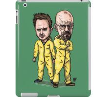 Boiler Suits iPad Case/Skin