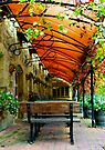 The Old Mill Hahndorf by Helen  Page