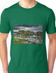 Ballintoy - Games of Thrones - Sea View Print Unisex T-Shirt