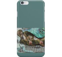 When Mars meets Venus iPhone Case/Skin