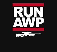 RUN AWP Unisex T-Shirt