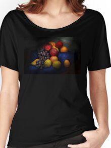 Food - Fruit - Fruit still life  Women's Relaxed Fit T-Shirt
