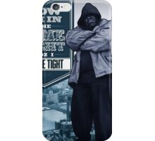 Now I'm In The Lime Light iPhone Case/Skin