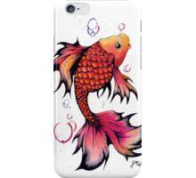 Coi #1 iPhone Case/Skin