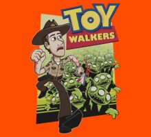 Toy Walkers (color) Kids Clothes