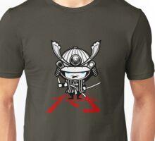 mikoto's Samurai T-Shirt