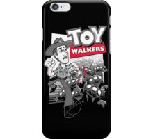 Toy Walkers iPhone Case/Skin