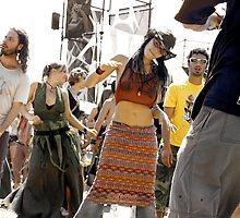 SOULCLIPSE FESTIVAL 2006 (TURKEY) by OZDOOF
