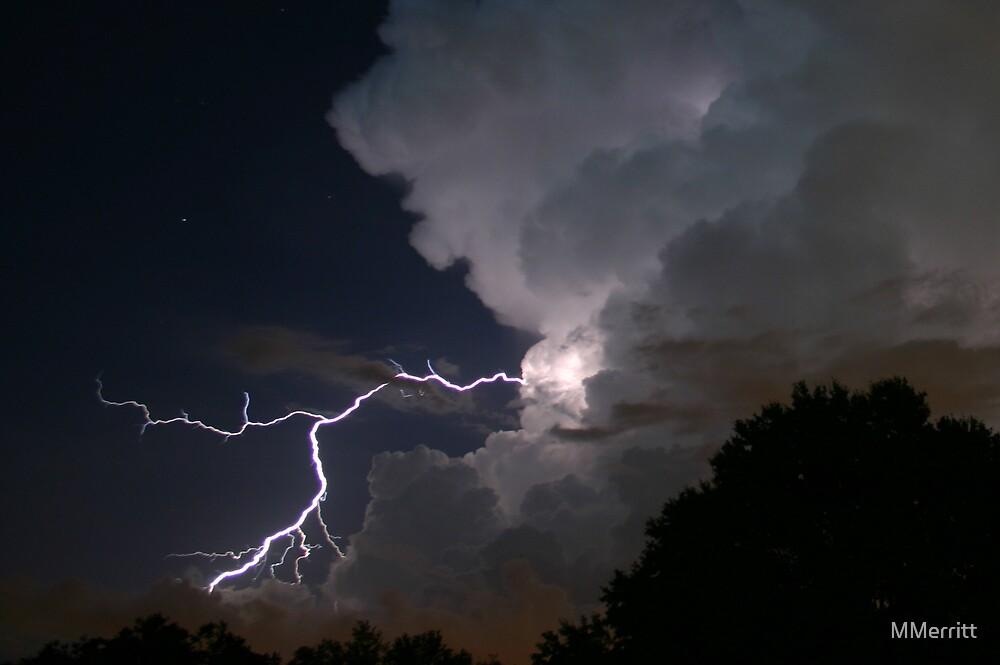 Thunderbolt by MMerritt