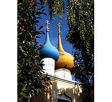 Orthodox Photographic Print