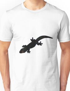 Pixelated Gecko Unisex T-Shirt