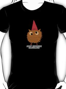 Owl Stereotype T-Shirt