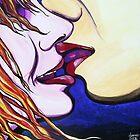 Stolen kiss by dimarie