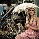 A simple country girl from Oz by Samantha Cole-Surjan