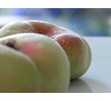 'Summer Peaches' Photographic Print