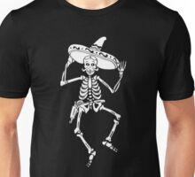 dancing ghoul Unisex T-Shirt