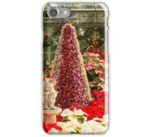 Centennial Greenhouse Christmas iPhone Case/Skin