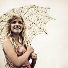 Parasol Princess by Samantha Cole-Surjan