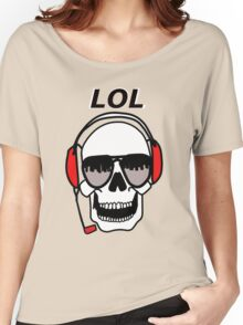 Funny T-Shirts Women's Relaxed Fit T-Shirt