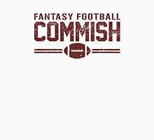 Fantasy Football Commish Unisex T-Shirt