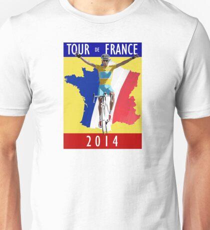 Vainqueur Unisex T-Shirt