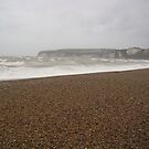 Rough Weather by brucemlong