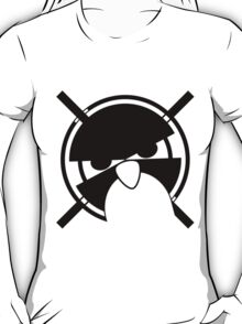 Ultimate TUX gamer [UltraHD] T-Shirt