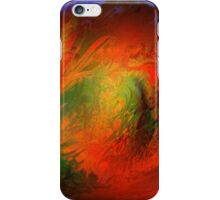 Cosmographia iPhone Case/Skin