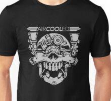 Aircooled VW Skull Unisex T-Shirt