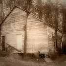 This Old House by Beckylee