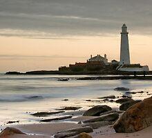 Lighthouse by Anna Ridley