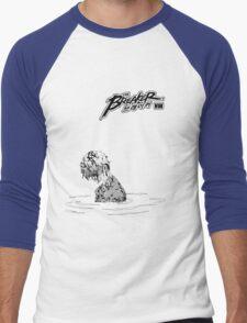 The Breaker Men's Baseball ¾ T-Shirt