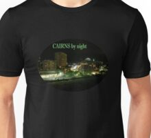 CAIRNS nightscape T-Shirt