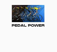 Pedal Power Unisex T-Shirt