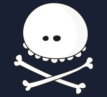 Skull by Pablo León-Asuero
