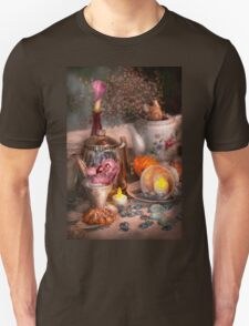 Tea Party - I would love to have some tea  T-Shirt