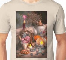 Tea Party - I would love to have some tea  Unisex T-Shirt