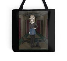 Welcome to the Hellmouth - Darla  Tote Bag