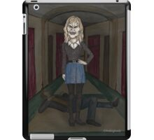Welcome to the Hellmouth - Darla  iPad Case/Skin