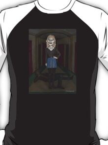 Welcome to the Hellmouth - Darla  T-Shirt