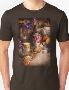 Tea Party - The magic of a tea party  T-Shirt