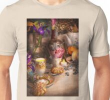 Tea Party - The magic of a tea party  Unisex T-Shirt
