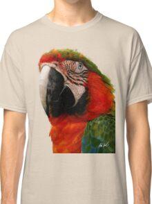 Parrot Head Classic T-Shirt