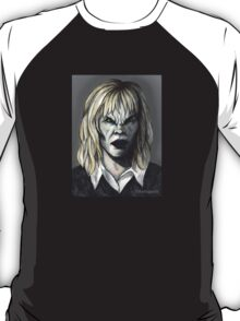 Welcome to the Hellmouth - Darla II T-Shirt