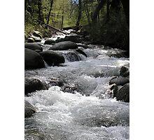 Brandy Creek Photographic Print