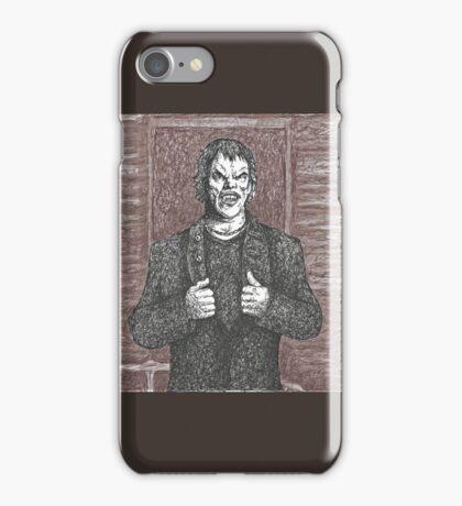 The Harvest - Luke iPhone Case/Skin