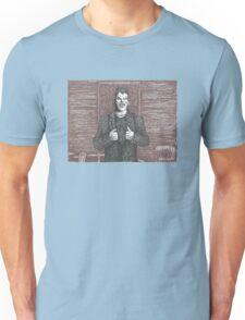 The Harvest - Luke Unisex T-Shirt