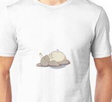 Totoro - Zzz [HD] Unisex T-Shirt