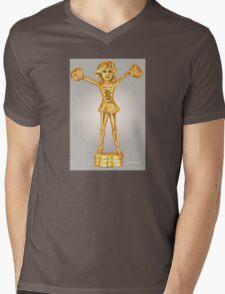 Witch - Catherine Mens V-Neck T-Shirt