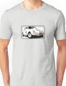 The Love Bug  Unisex T-Shirt